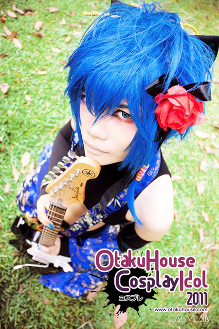 Aphin - Kaito From vocaloid(Setsugetsuka Version)