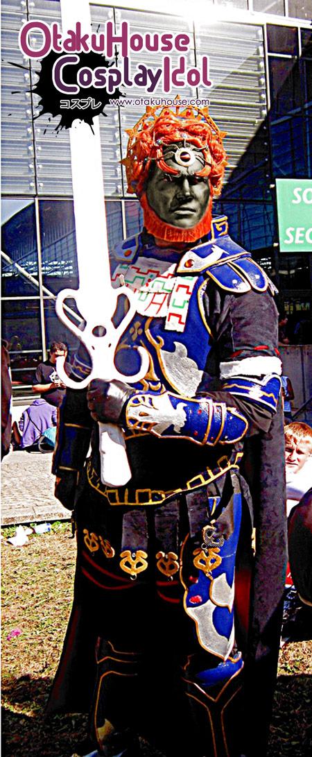 15. Aiolia - Ganondorf FRom The Legend Of Zelda (654 likes)