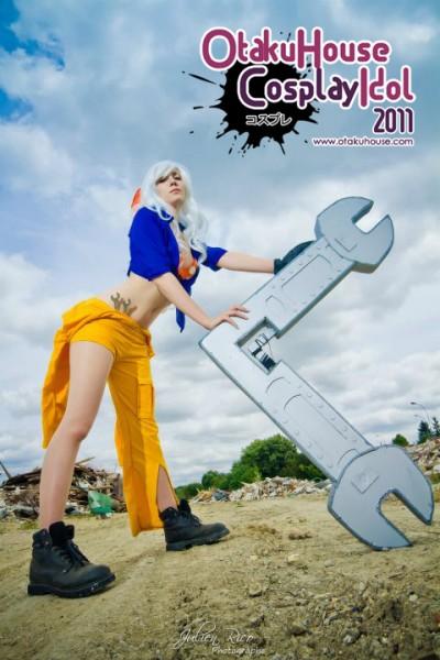 25. Winkie - Makina From Metal Max 3(424 likes)