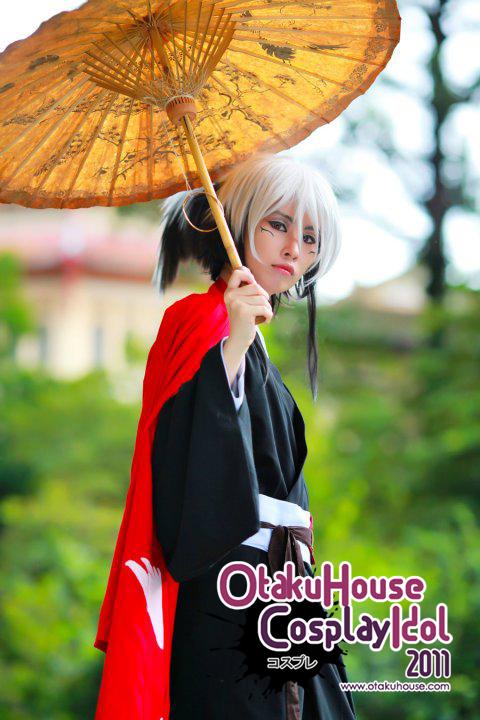 10.Ketsu Ri - Nurarihyon From Nurarihyon No Mago(924 likes)