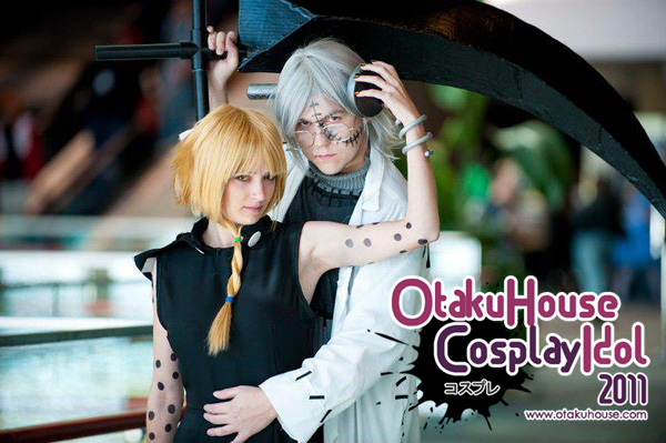 9. The Magic Pie and Feeisms - Doctor Franken Stein and Medusa Gorgon From Soul Eater (942 likes)