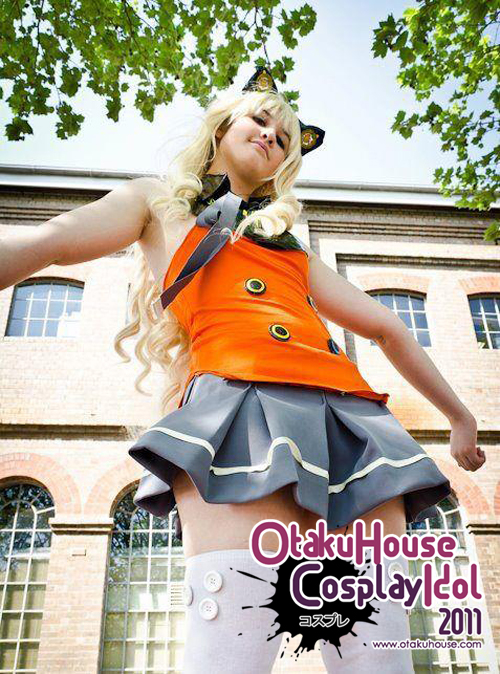 17.	Aimz Speight - Seeu From Vocaloid(486 likes)