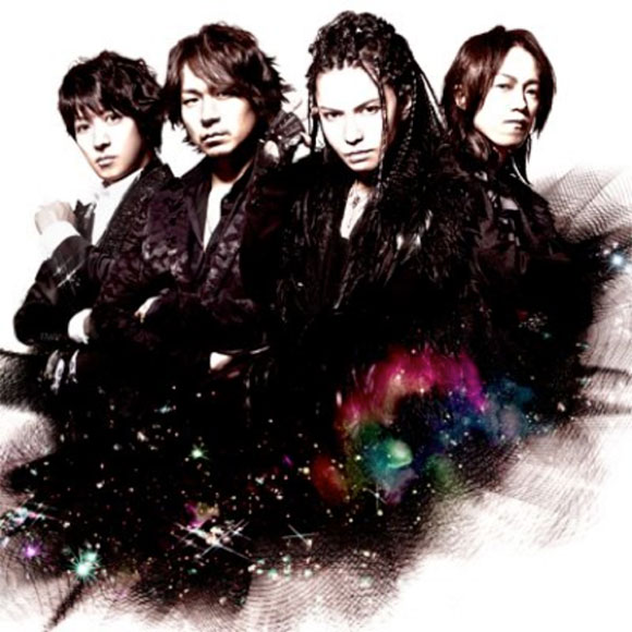 L'arc~en~Ciel World Tour in Singapore