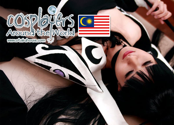 Cosplayers Around the World Feature : Venus from Malaysia