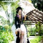xxxHolic - Ichihara Yuuko Cosplay