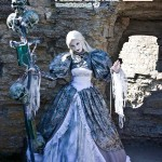 Banshee from Disciples 2 Cosplay