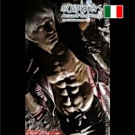 Devil May Cry 3: Dante Cosplay