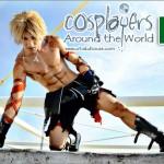 Final Fantasy Dissidia Cosplay: Tidus
