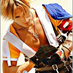 Final Fantasy X Cosplay: Tidus