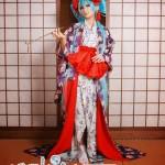 Vocaloid - Hatsune Miku (Amayumerou) Cosplay
