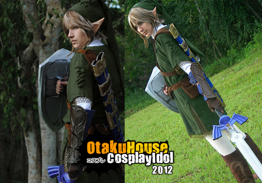 [Rankings OHCI 2012] Top 25 in Latin America Cosplay Group B – August 2012