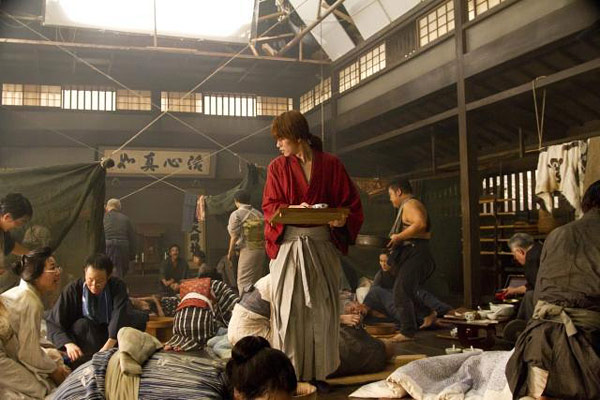 Rurouni Kenshin Movie Review: No samurai movie is complete without a duel in the rain