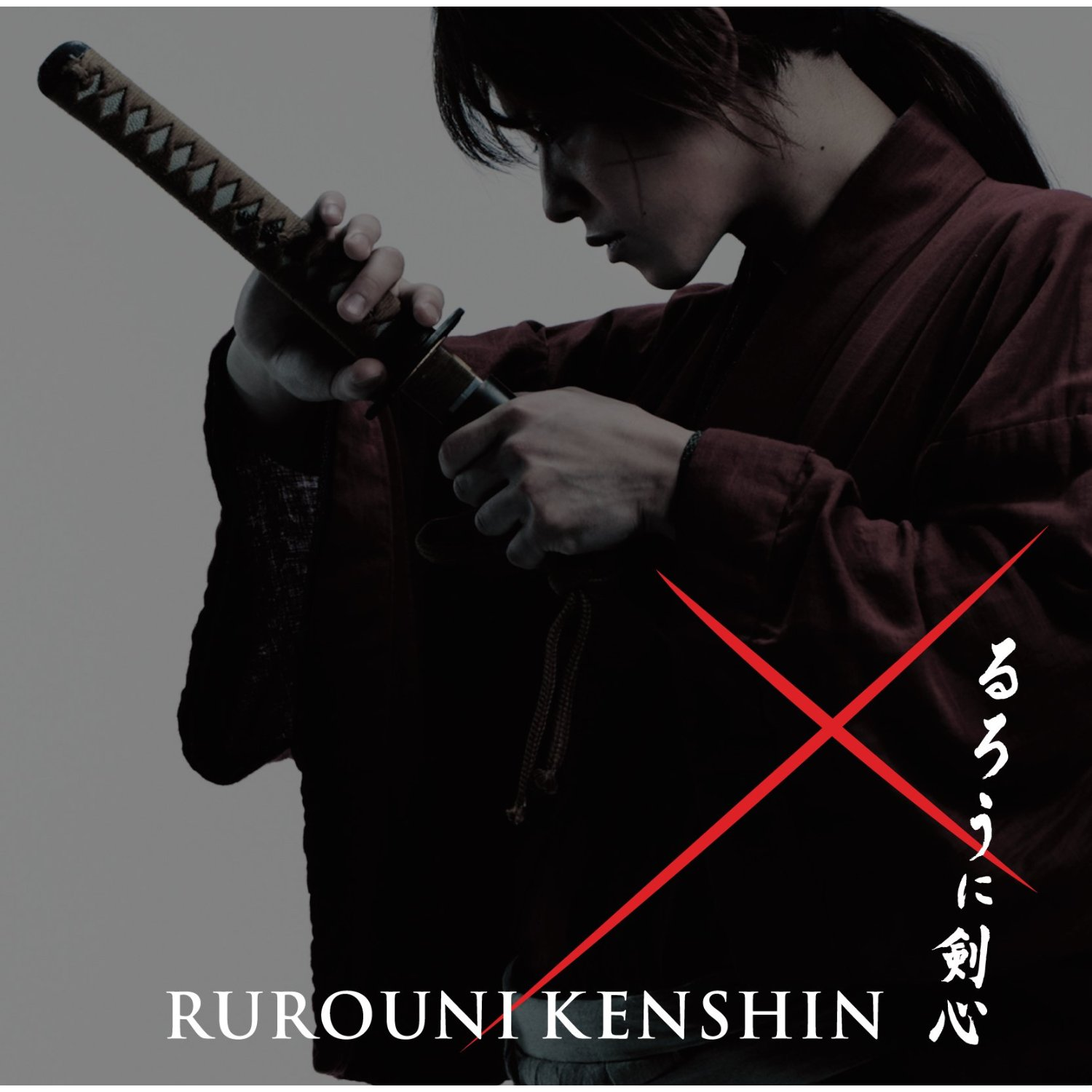Rurouni Kenshin review by Kaze