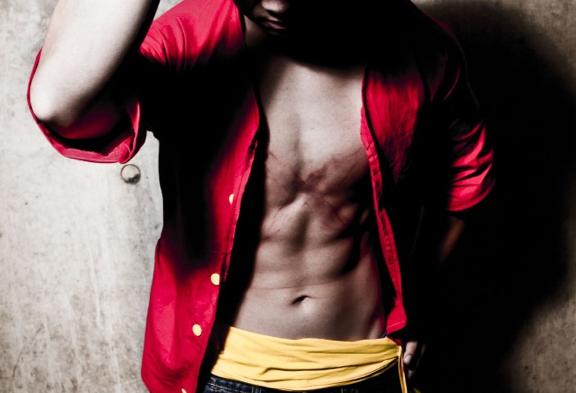Top 20 Sexy Male Cosplayer Photos – (Intern Nin's Pick from the Otaku House Cosplay Idol)