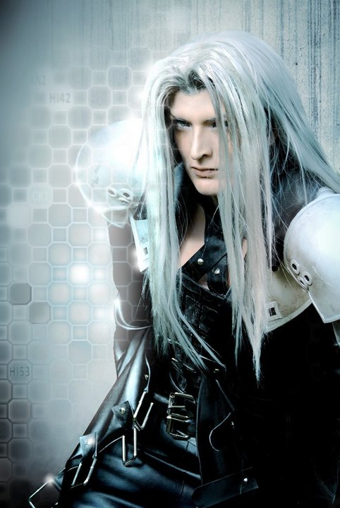 Top 20 Sexy Male Cosplayer Photos Intern Nin S Pick From
