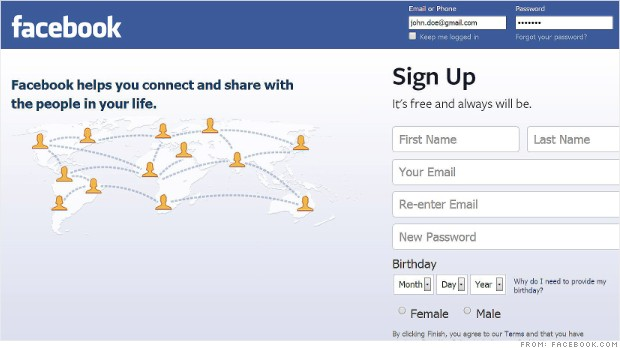 Facebook Compromised – Clarification on nasty posts on Facebook on 4th Dec 2013. (3pm – 11pm Eastern Time)