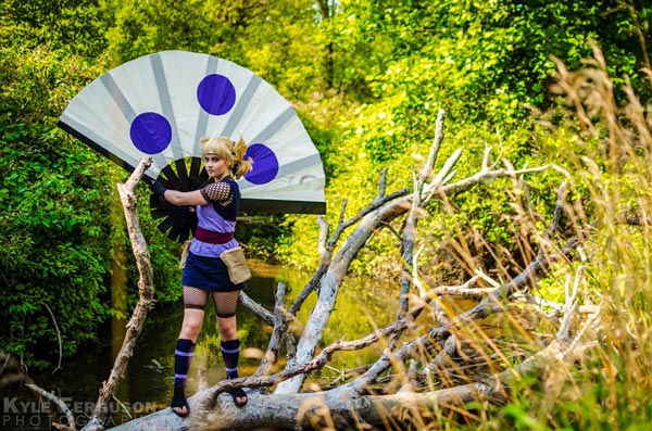 15 Naruto Cosplays That Made Our Day