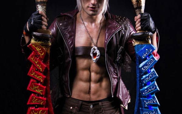 For the ladies: 7 Abs-olutely Hot Cosplays from Otaku House Cosplay Idol 2013