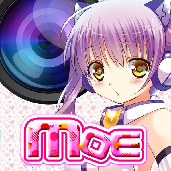 """""""Moe Camera"""" App for iPhone Review"""