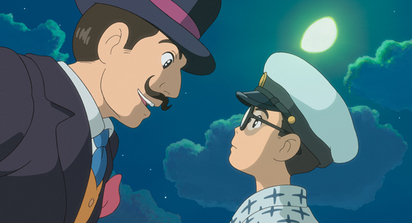 Soar and Escape into Hayao Miyazaki's Beautiful Swansong ('The Wind Rises' Movie Review)