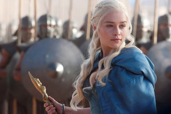 Here's What Game Of Thrones Sounds Like in Japanese