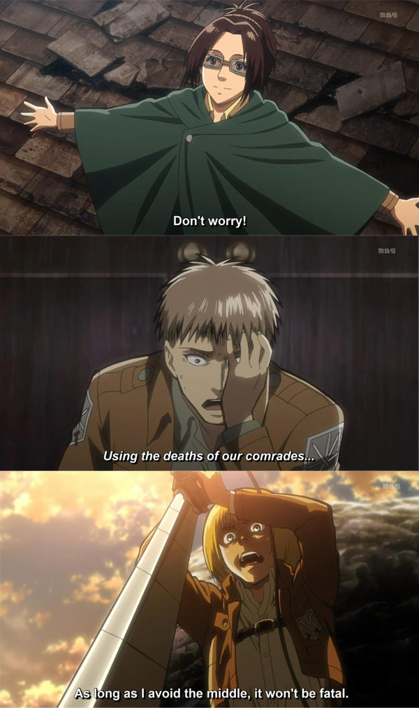 update attack on titan season 2 trailer otaku house