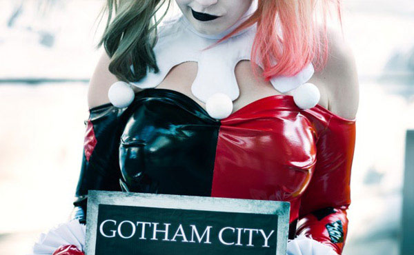 9 Harley Quinn Cosplays That Will Make You Want To Check Into Rehab