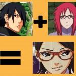 sasuke-karin