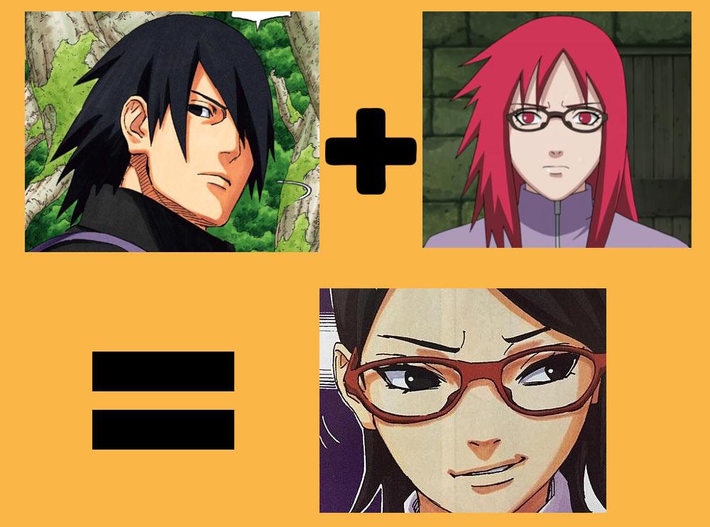 Naruto Plot Twist
