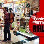 Anime Festival Promo