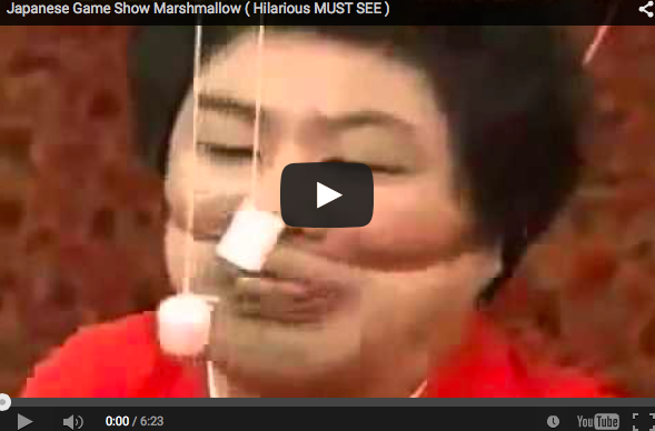 MUST WATCH Japanese Game Show