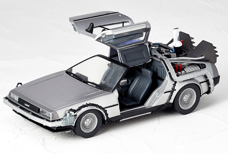 October 21, 2015 – Back to the Future Day Is Coming!