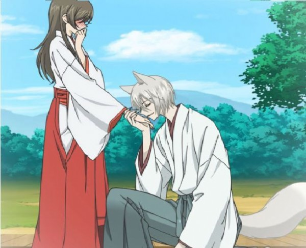 The Love Story Between Tomoe And Nanami Is One Of Those Relationships That Many Fans Have Grown Fond Development Their Romance Plot