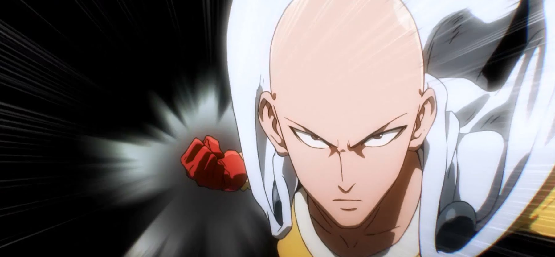 One Punch Man season 2 news and date – Saitama will be back!