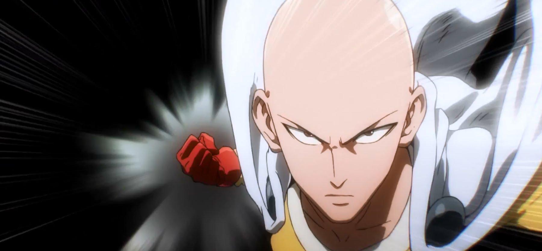 One Punch Man season 2 news and date – Saitama will be back!