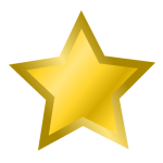 photo-illustration-of-a-gold-star-with-a-transparent-background