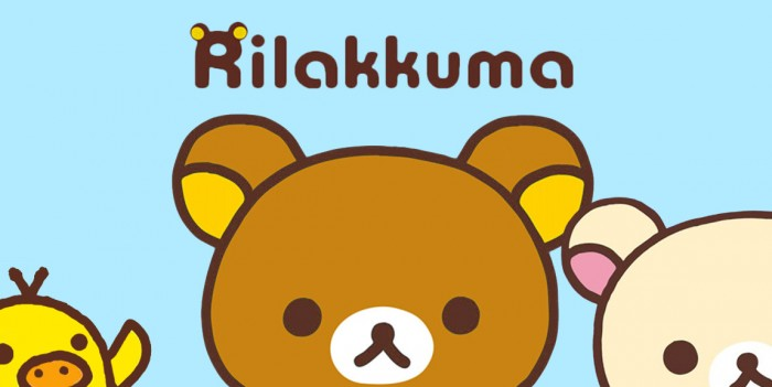 [New Arrival] Rilakkuma Here In Singapore Otaku House