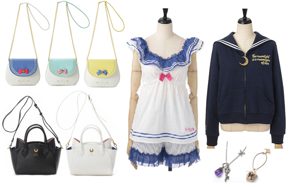 Sailor Moon X Isetan Collab once again!