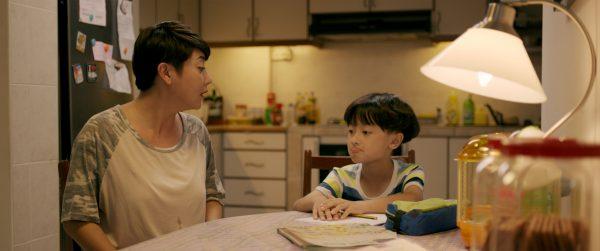 Quan Yi Fong & Jordan Ng, Young & Fabulous movie Copyright Encore Films