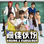 Young & Fabulous Movie Premiere Tickets Giveaway!