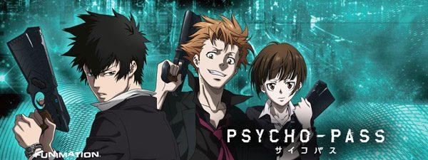 Psycho Pass Banner