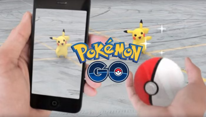 Pokemon Go leads teen to find dead body