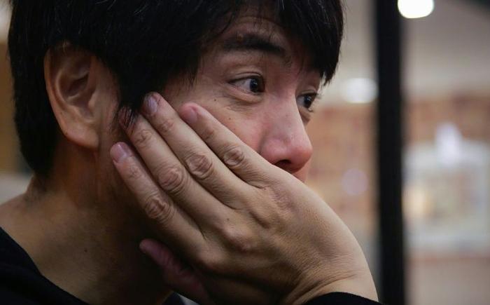Takanobu Nishimoto of Ossan Rental