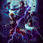 WIN TICKETS to Live Spectacle NARUTO – Song of the Akatsuki