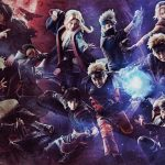 DISCOUNT CODE – Naruto Stage Musical – Song Of The Akatsuki