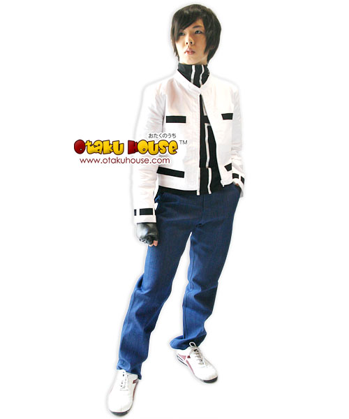 King Of Fighters Cosplay Costume - Kusanagi KyoKing Of Fighters Characters Kyo